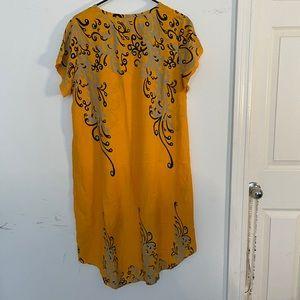 BALI - HANDMADE - DRESS - ONE SIZE